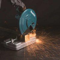 Amoladoras, tronzadores, cortadores y tratamientos de diamante