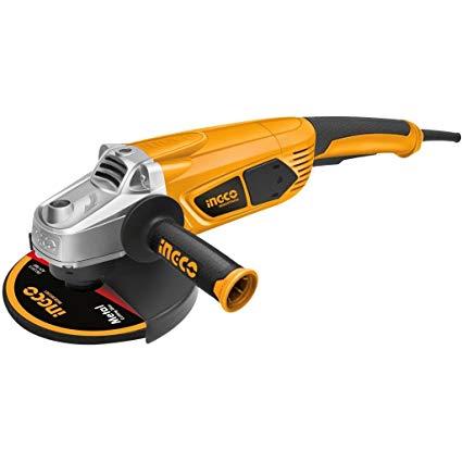 Amoladora Angular INGCO AG23508E
