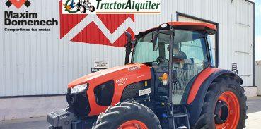 Portada Colaboracion alquiler de tractores