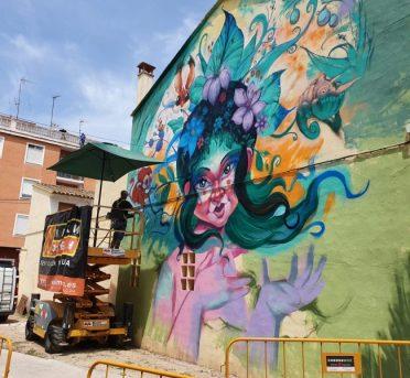 Jornadas de arte en Alberic_mayo 2021_3