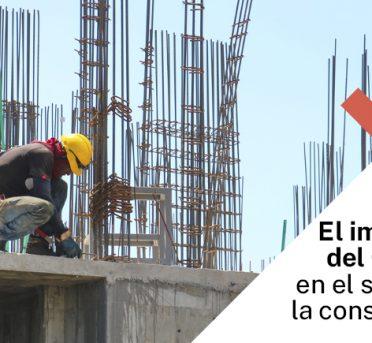 El impacto del Covid en el sector de la construcción