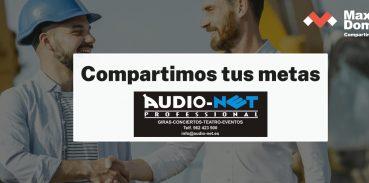 Portada Audio Net
